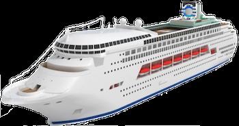 cum să pierdeți greutatea pe nava de croazieră